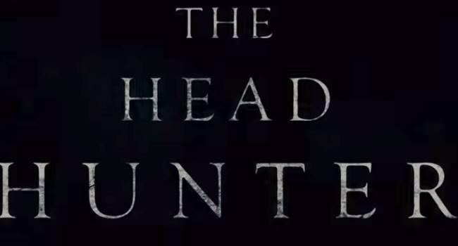 The Head Hunter 2019 Film Opis i Radnja Filma