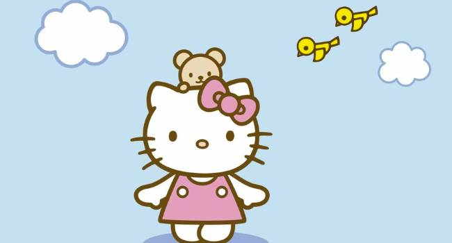 Warner Studio objavit će film o Hello Kitty