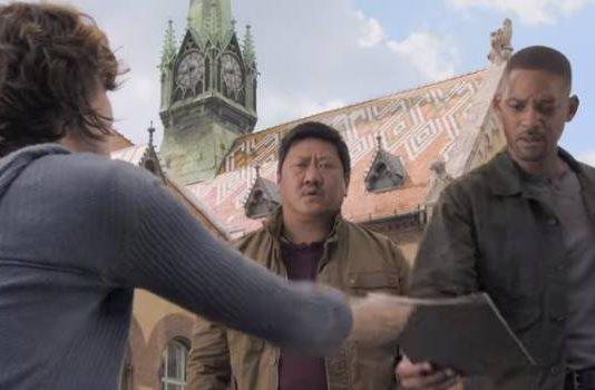 Blizanac - Gemini Man 2019 Film Opis i Radnja Filma Recenzija, Trailer