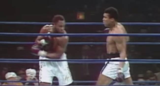 Muhammad Ali 2019 Film Opis i Radnja Filma