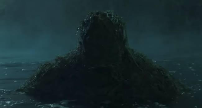 Swamp Thing (Sezona 1) 2019 (TV SERIES) Recenzija Serije