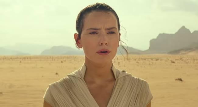 The Rise of Skywalker Star Wars (2019) Film Opis i Radnja Filma