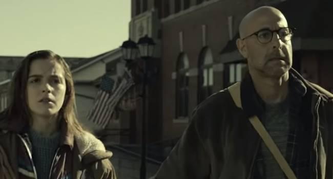 The Silence 2019 Film Opis i Radnja Filma