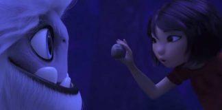 Everest: Mladi jeti (2019) JETI - SNEŽNI ČOVEK Abominable Film, Opis i Radnja filma, Recenzija trailer
