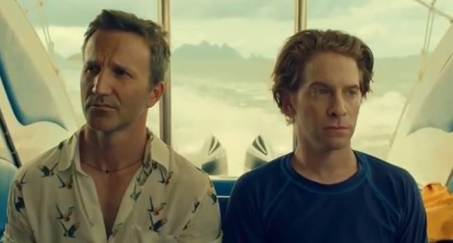 Changeland 2019 Opis i Radnja Filma Film