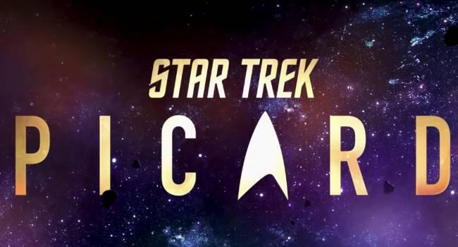 Star Trek: Picard TV Series (2019– ) Serija, Opis i Radnja Serije