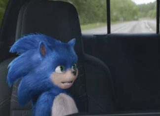 Sonic The Hedgehog 2019 Film Opis i Radnja filma