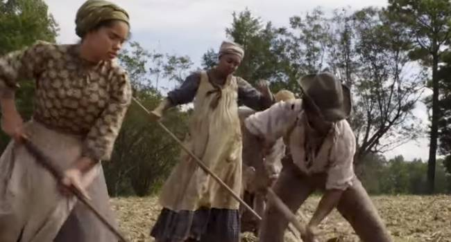 Harriet 2019 Film Opis i Radnja Filma