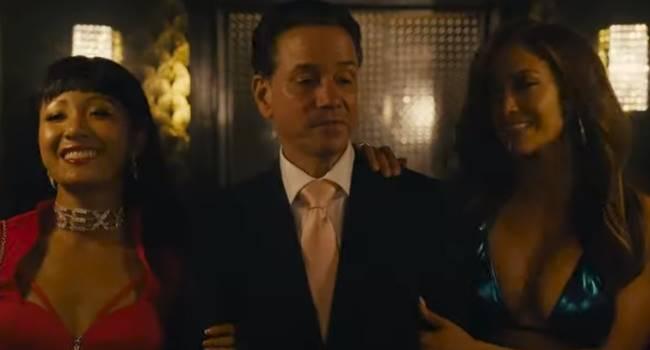 Hustlers 2019 Film Opis i Radnja Filma