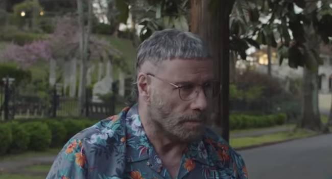 The Fanatic 2019 Film Opis i Radnja Filma