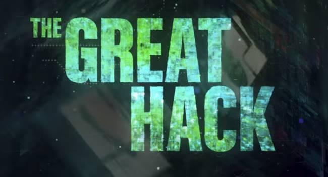 The Great Hack (2019) Film Opis i Radnja Filma