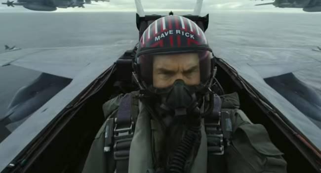 Top Gun Maverick 2020 Film Opis i Radnja Filma