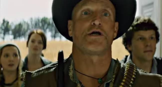 Povratak u zemlju zombija - Zombieland: Double Tap 2019 Film, Opis i Radnja Filma, Recenzija, u kinima Trailer