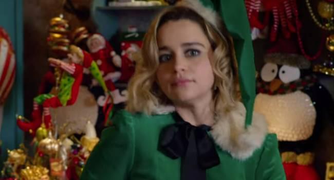 Posljednji Božić – Last Christmas (2019) Recenzija Filma