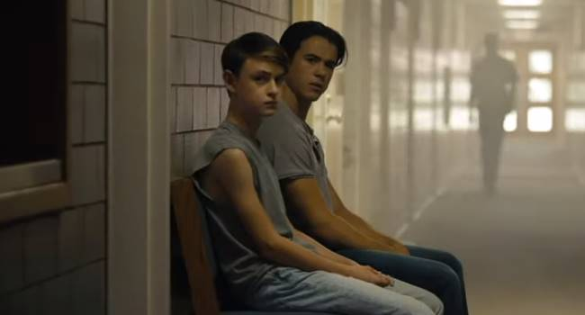 Low Tide 2019 Film Opis i Radnja Filma