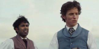 The Aeronauts 2019 Film Opis i Radnja Film