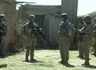 The Kill Team 2019 Film Opis i Radnja Film