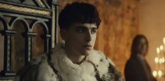 The King 2019 Film Opis i Radnja Filma