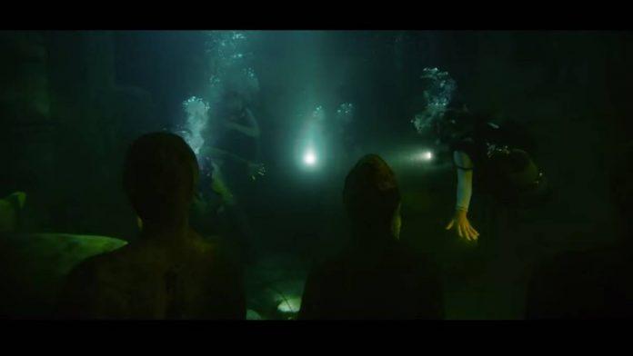47 METERS DOWN UNCAGED - PAKAO POD MOREM 2 (2019) film, Recenzija opis i radnja filma, u kinima, trajanje filma