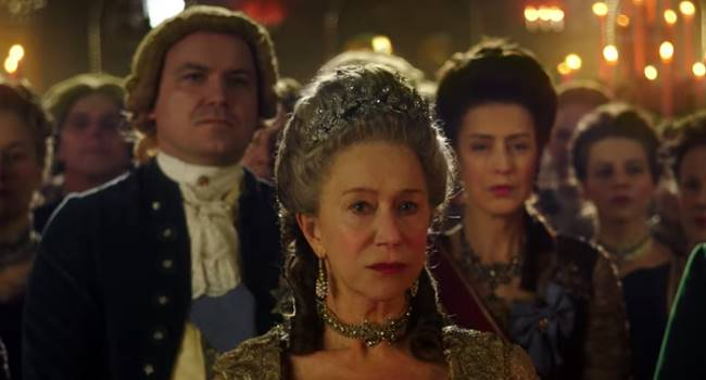 Catherine the Great (2019– ) Serija, Opis i Radnja Serije