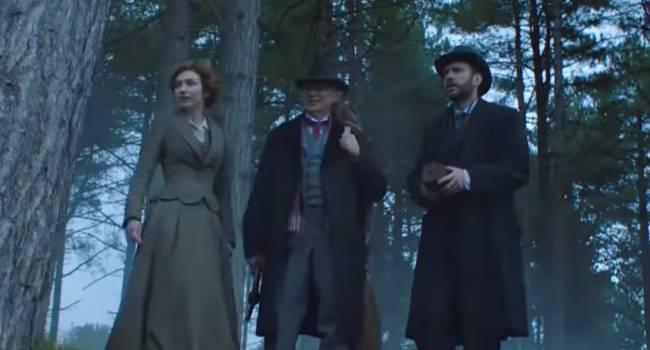 The War of the Worlds Season 1 2019 Serija Opis i Radnja Serije, Trailer Tv Series