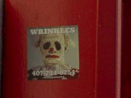 Wrinkles the Clown 2019 Film Opis i Radnja Filma