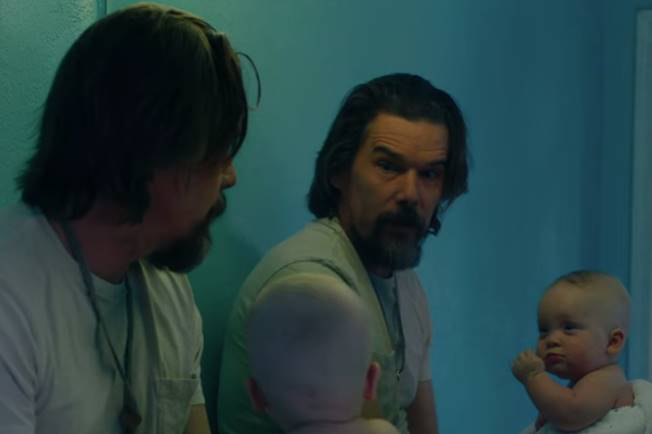 Adopt a Highway 2019 Film Opis i Radnja Filma, U kinima Trailer