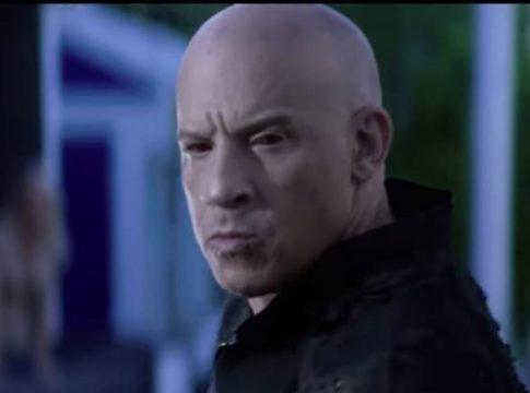 Bloodshot 2020 Film Opis i Radnja Filma, U kinima Trailer