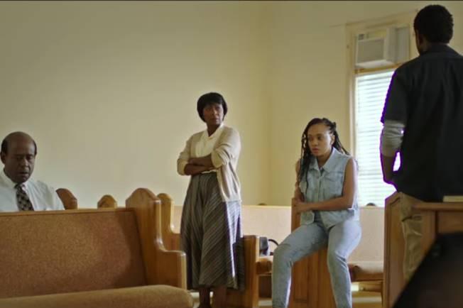 Burden 2018 Film Opis i Radnja Filma, U kinima Trailer