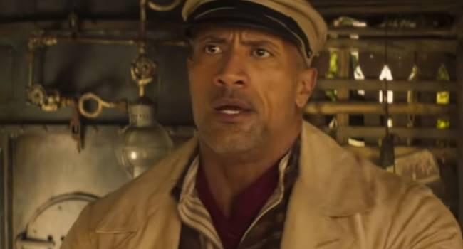 Jungle Cruise (2020) ilm Opis i Radnja Filma Trailer