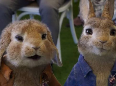Peter Rabbit 2 :The Runaway 2020 Film Opis i Radnja Filma, U kinima Trailer