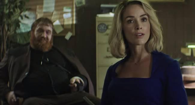 Reprisal Season 1 2019 Serija Opis i Radnja Serije Trailer glumci gledanje