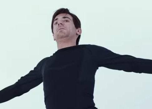 The Man Without Gravity Film Opis i Radnja Filma, U kinima trailer