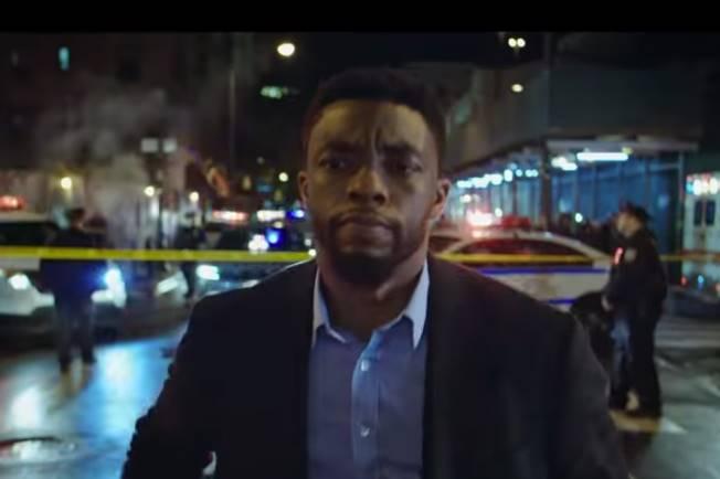 21 Bridges (2019) Recenzija Filma