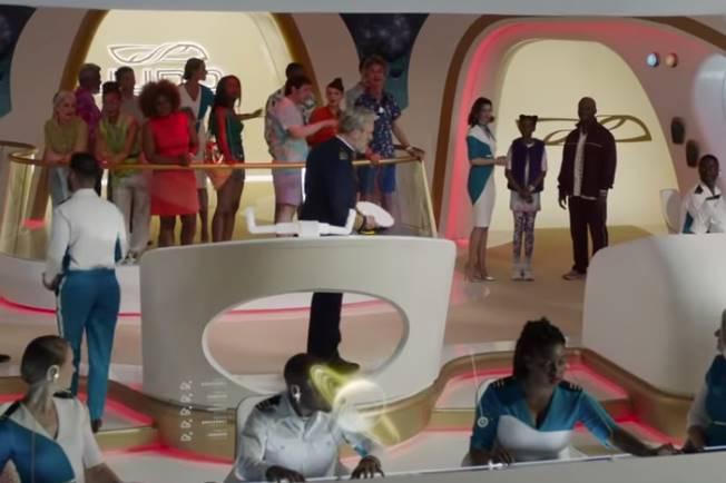 Avenue 5 Season 1 2020 Serija Opis i Radnja Serije, Trailer Serije 2020