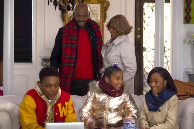 Holiday Rush 2019 Trailer Filma