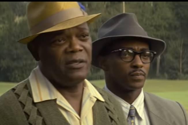 The Banker 2019 Film Opis i Radnja Filma, U kinima trailer