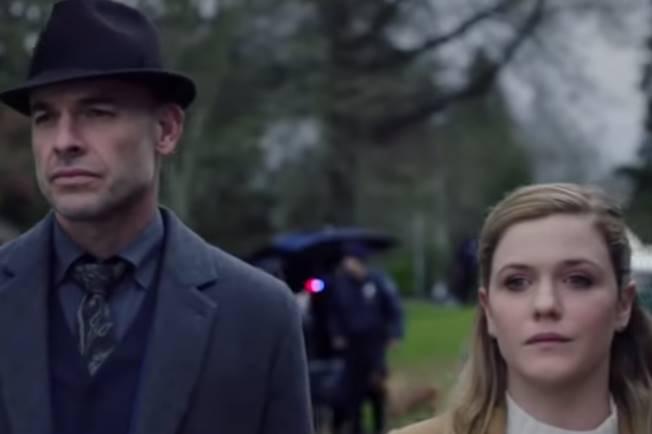 The InBetween (Sezona 1) 2019 (TV SERIES) Recenzija Serije