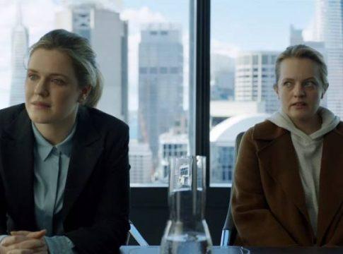 Nevidljivi čovjek - The Invisible Man 2020 Film, Opis i Radnja Filma, Recenzija, Gledanje Trailera