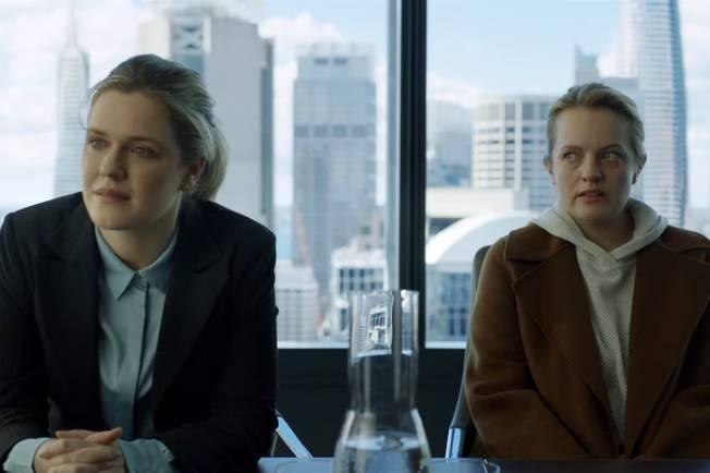 Nevidljivi čovjek – The Invisible Man (2020) Recenzija Filma
