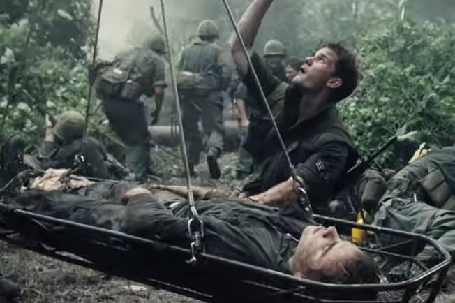 The Last Full Measure 2020 Film Opis i Radnja Filma, U kinima Trailer