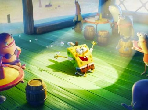 The SpongeBob Movie: Sponge on the Run 2020 Film Opis i Radnja Filma, U kinima Trailer