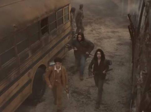 The Walking Dead: World Beyond Season 1 2020 Serija Opis i Radnja Serije, Trailer