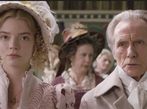 Emma 2020 Film Opis i Radnja Filma, U kinima, Trailer