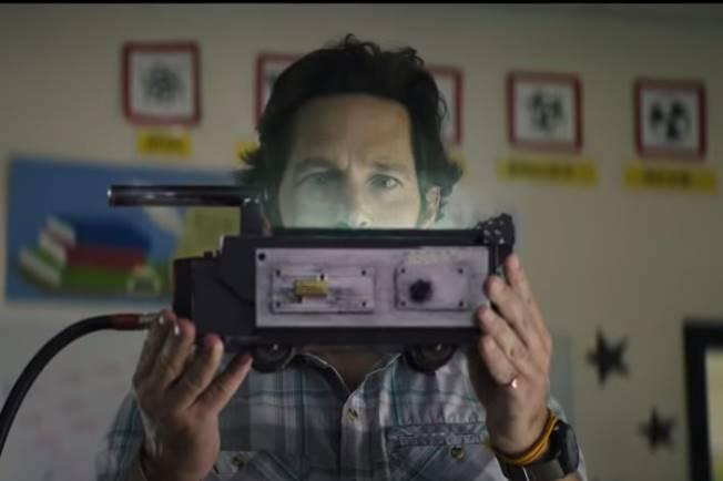 Ghostbusters: Afterlife (Istjerivači duhova) 2020 Film Opis i Radnja Filma, U kinima trailer