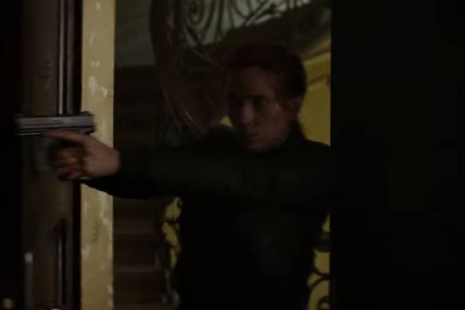 Black Widow 2020 Film Opis i Radnja Filma, U kinima Trailer