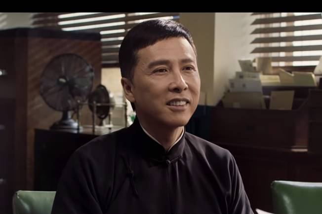 Ip Man 4: The Finale 2019 Film Opis i Radnja Filma, U kinima Trailer