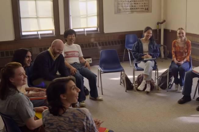 Little America 2020 Serija Opis i Radnja Serije, Trailer