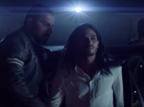 Messiah Season 1 2020 Serija Opis i Radnja Serije, Trailer Tv Series