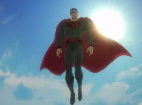 Superman: Red Son 2020 Film Opis i Radnja Filma, U kinima Trailer